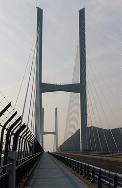 DS_Megami Ohashi Bridge_Tony Weldon