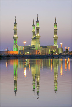 DS_Nocturnal Mosque_David Steele