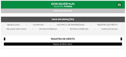 Don Silver HJG - P112006