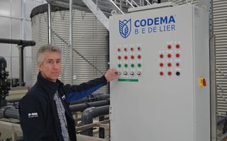 Over 0-emissie en directe vloeibare meststofdosering bij BASF in Nunhem