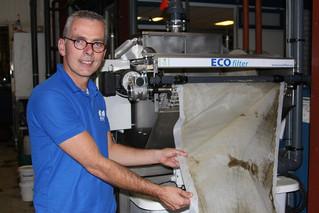 Blog Hans van der Waal: 'Aftellen tot einde teelt'