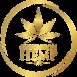 GenHempInc_GoldCircle_Transparent_vGEN_S