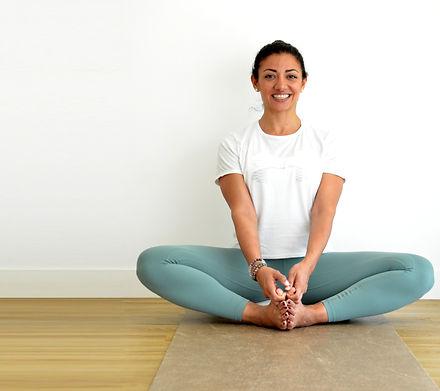 yoga for women's heath