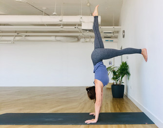 Balancing for Beginners: Tips to Improve Your Handstand