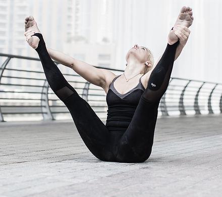 Yoga House Instructor - Jatta