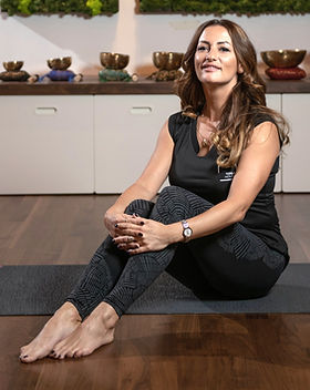 Yoga House One on One with Jaonne Smllwood