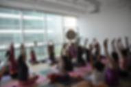 Yoga House Corporate Yoga