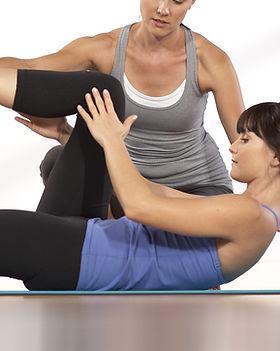 Yoga House Private Pilates Session