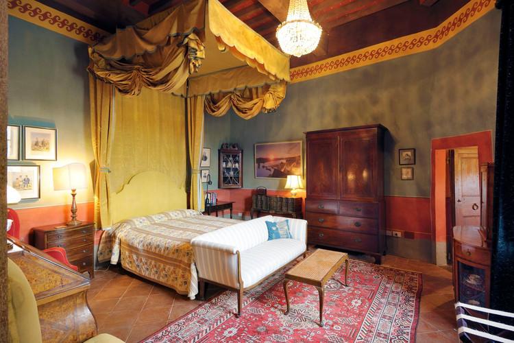 Yoga House Tuscany
