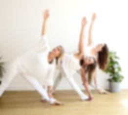 Yoga House Teacher Training