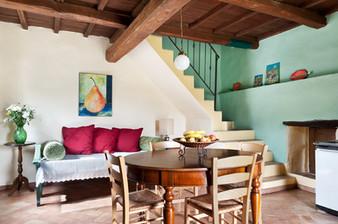 Yoga House Tuscan Retreat