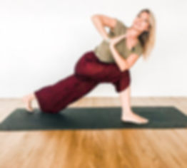 Yoga House Course Foundation