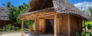 Your ecofriendly African style room