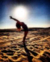 Yoga House Sun Salutations