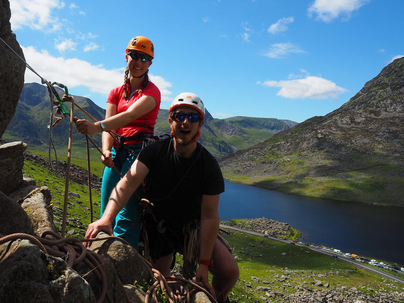 Paul Poole Mountaineering