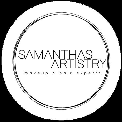 Samanthas-Artistry-Logo-White-Circle-Cle
