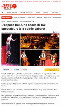 article Bel-air