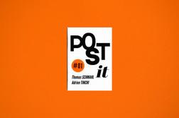 POST it #01
