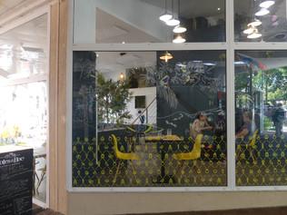 vitrine de Potes & Boc