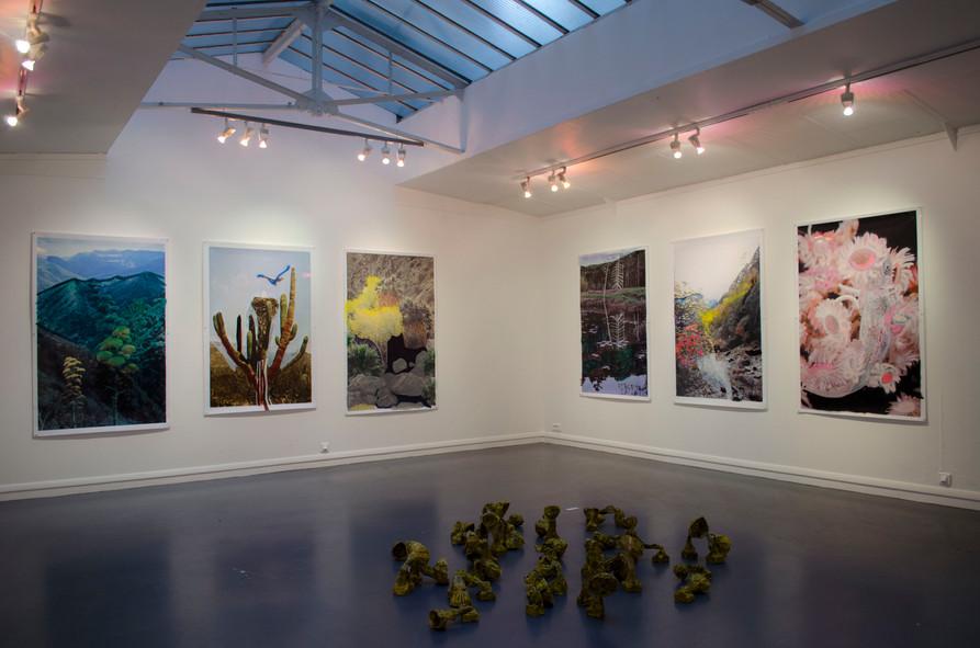 PRIX Dauphine pour l'art contemporain 2020