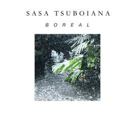 Sasa Tsuboiana EP
