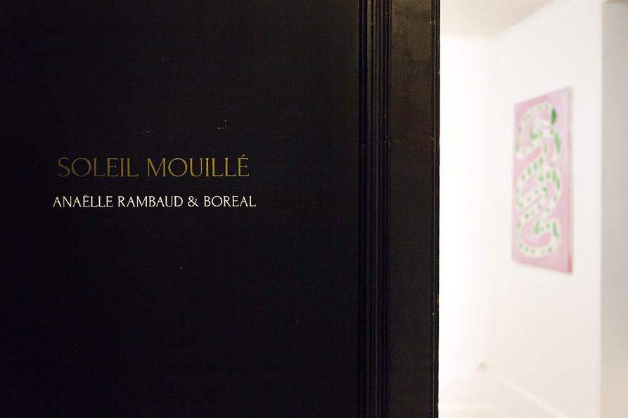 Soleil Mouillé