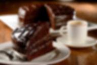 bolo chocolate torta aniversario