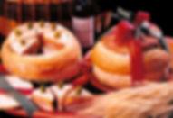 Panhoca pao italiano baguete