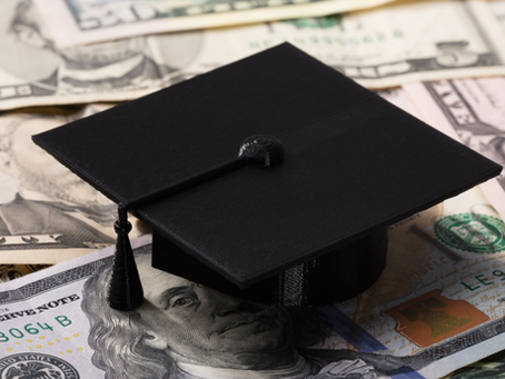 How Student Loans Affect Buying a Home