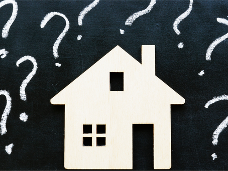 Ask These Questions When Buying A House | Mortgage Chicks