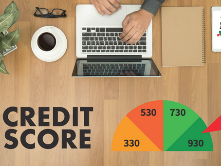 What You Need To Know About Credit Before Buying A Home | Here Are 3 Tips to Improve Your Score