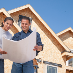 Should You Buy Or Build A Home?   Mortgage Chicks