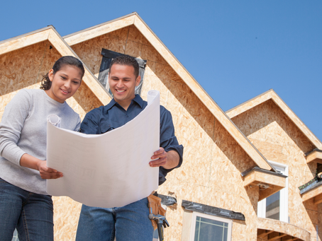 Should You Buy Or Build A Home? | Mortgage Chicks