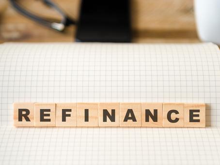 Should You Refinance?