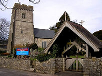 Peterston super ely village