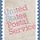 "Thumbnail: USPS SOS, 18""x24"""
