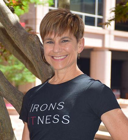 Kim Teri  -- Personal Trainer in Bethesda