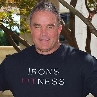 Paul Davis  -- Personal Trainer in Bethesda
