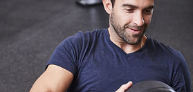 Personal Training in Bethesda