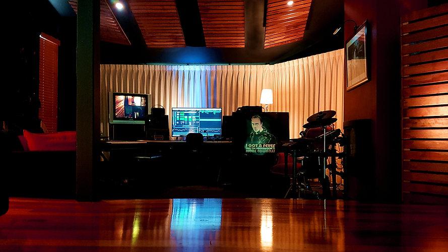 Best recording studio in Melbourne - Singerrs songwriters
