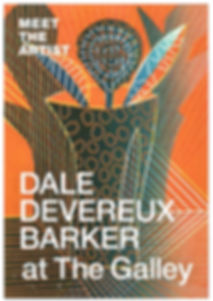 Dale Devereux Barker at the galley.jpg