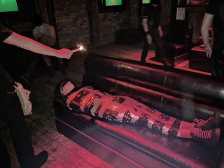 חניטה (Mummification)