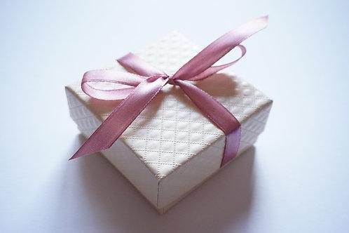 Кутийка за подарък lovely