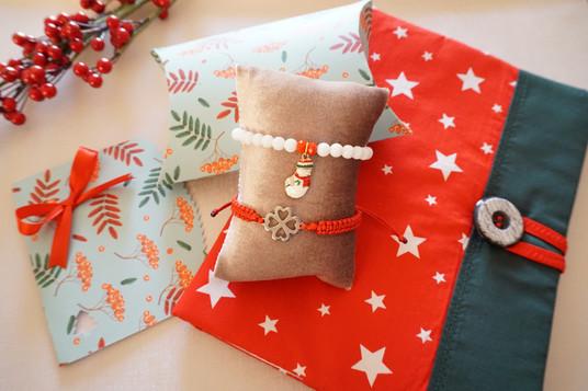 Valeany Handmade BOX Коледен подарък