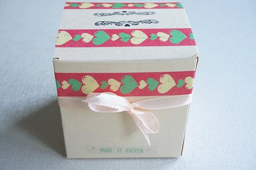 кутийка за подарък на бижу