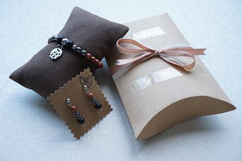 комплект бижута за подарък