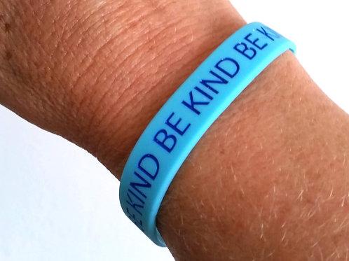 """""""Be Kind"""" Wristband"""