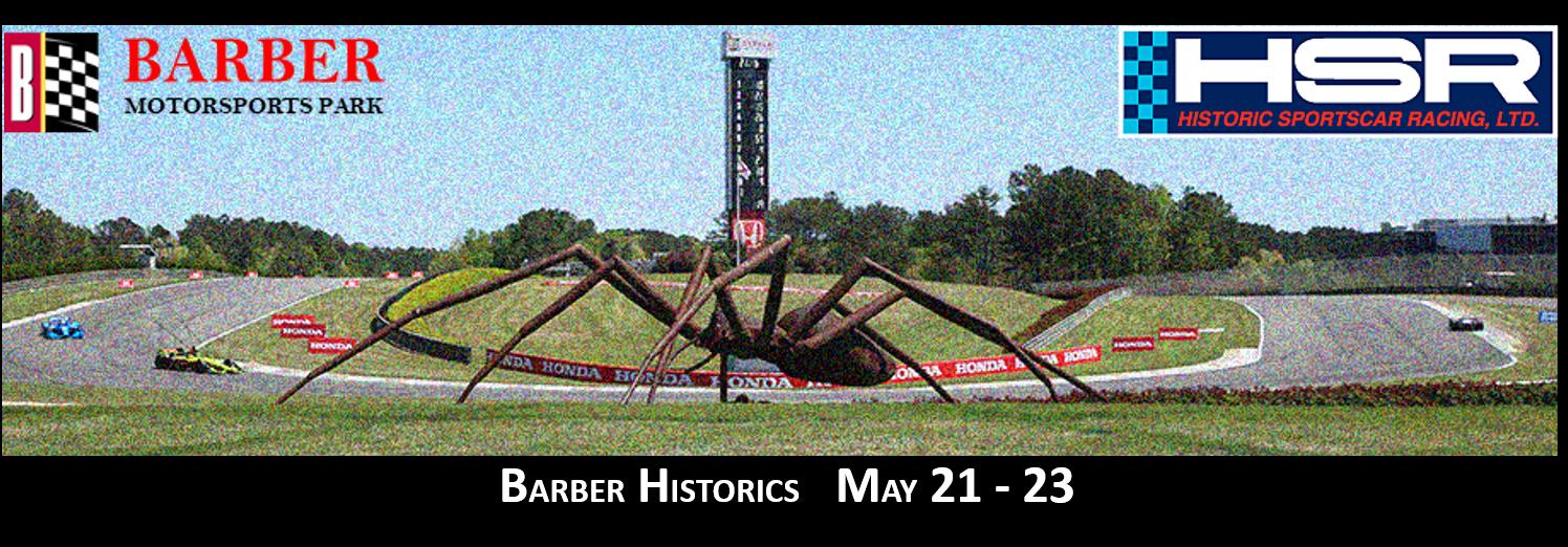 Barber Historics Poster.png