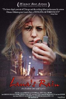 LANA'S RAIN    2005