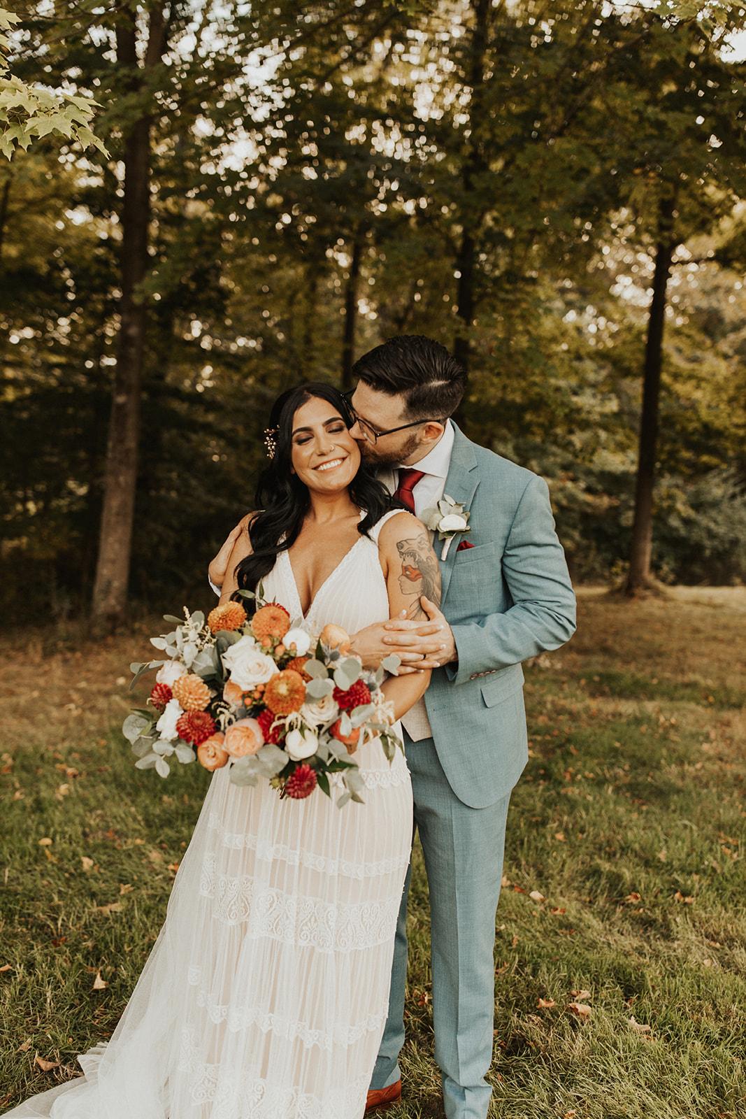 Sean & Brittany 09.27.2019